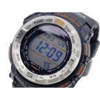 カシオ CASIO 腕時計 メンズ プロトレック PRO TREK トリプルセンサー PRG-260-1