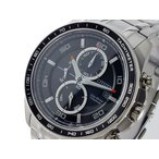 シチズン CITIZEN エコドライブ  クロノ メンズ腕時計  CA0341-52E  メンズ腕時計
