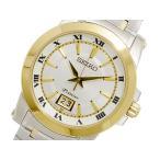 セイコー SEIKO Premier クォーツ 腕時計 メンズ SUR016P1