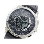 サルバトーレマーラ SALVATORE MARRA クオーツ  メンズ腕時計  SM13119S-SSBK  メンズ腕時計
