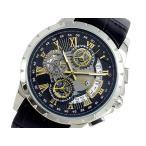 サルバトーレマーラ SALVATORE MARRA クオーツ  メンズ腕時計  SM13119S-SSBKGD  メンズ腕時計