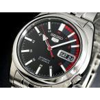 セイコー SEIKO セイコー5 SEIKO 5 自動巻き メンズ腕時計  SNK375J1  メンズ腕時計