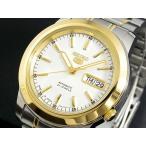 セイコー SEIKO セイコー5 SEIKO 5 自動巻き メンズ腕時計  SNKE54J1  メンズ腕時計