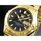 セイコー SEIKO セイコー5 スポーツ 5 SPORTS 日本製 自動巻き メンズ腕時計  SNZ452J1  メンズ腕時計