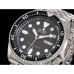 セイコー SEIKO ダイバー ブラックボーイ 自動巻き メンズ腕時計  SKX007K2  メンズ腕時計