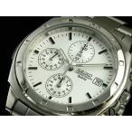 セイコー SEIKO クロノグラフ メンズ腕時計  SND187P1  メンズ腕時計