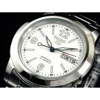 セイコー SEIKO セイコー5 SEIKO 5 自動巻き メンズ腕時計  SNKE57K1  メンズ腕時計