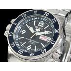 セイコー5 SEIKO5 腕時計 メンズ スポーツ 5 SPORTS アトラス 自動巻き SKZ209J1