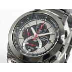 セイコー SEIKO クロノグラフ アラーム メンズ腕時計  SNAB35P1  メンズ腕時計