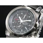 セイコー SEIKO クロノグラフ アラーム メンズ腕時計  SNAB19P1  メンズ腕時計