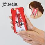 ジュエティー jouetie エナジードリンクiPhone6ケース アイフォン スマートフォン ケース カバー アクセサリー ブランド