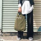 トゥデイフル TODAYFUL 通販 Logo Shoulder Bag 12月中旬-下旬予約 バッグ レディース ハンドバッグ 白 ネイビー シンプル ロゴ 11621035