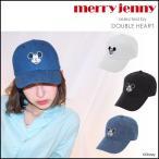 merry jenny メリージェニー mickey cap ミッキーキャップ レディース キャップ 帽子 ディズニー disney コラボ ミッキー キャラクター