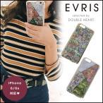 EVRIS エヴリス 一部予約 即納/4月下旬当店入荷 6/6S対応ブロッキングシェルiPhoneケース iPhone6 iPhone6s スマホケース アイフォン シェル 佐々木彩乃