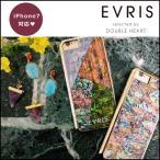 EVRIS エヴリス 2月下旬予約 7対応 ブロッキングシェルiPhoneケース iPhone7 スマホケース アイフォン シェル 佐々木彩乃 371711000601