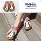 ショッピングサボ ブーホームズ(BOO HOMES) SNOOPY サンダル レディース スヌーピー キャラクター 靴 シューズ コラボ