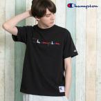 チャンピオン Champion ACTION STYLE T-SHIRT tシャツ レディース メンズ トップス 半袖 ロゴ シンプル ユニセックス カジュアル c3-h371