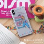 セール 【X/XS対応】YOOY ヨーイ ACCOMMODE アコモデ TOY STORY4 Carnival iPhone Case トイストーリー フォーキー ダッキー バニー ボー・ピープ ボーピープ