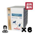 【送料無料】犬猫【電解質サポート パウダー:29g×15袋】×【6箱】ロイヤルカナン