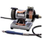 研磨機 電動 家庭用 ツインホビーグラインダー 75mm (新品)