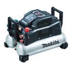 【限定1台・大特価】 マキタ エアコンプレッサ タンク容量/11L、エア量/506L 黒 AC461XLB