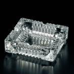 灰皿 クロッシンク(大) 佐々木ガラス(TOYOSASAKI GLASS) (業務用)