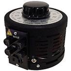 【送料無料】 アズワン スライダック(単相据置型) 1-438-01 《電気計測機器》