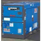 【代引不可】 Denyo (デンヨー) ディーゼル発電機 DCA-20LSK 【大型】
