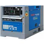 【代引不可】 Denyo (デンヨー) ディーゼルエンジン溶接機 DLW-320LS2 超低騒音型 【大型】