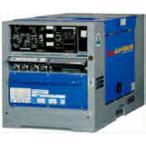 【送料無料】【代引不可】 Denyo (デンヨー) ディーゼルエンジン溶接機 DLW-400LSW 超低騒音型