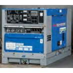 【代引不可】 Denyo (デンヨー) ディーゼルエンジン溶接機 DLW-400LSWE 超低騒音型 【大型】