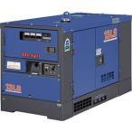 【代引不可】 Denyo (デンヨー) 一般停電用予備発電機 TLG-13LSY(T) 【メーカー直送品】