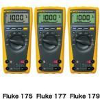 フルーク (FLUKE) Fluke 170 シリーズ デジタル・マルチメーター 179