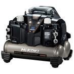 HiKOKI 一般圧専用エアコンプレッサ EC1245H3(N) (EC1245H3-N) (一般圧専用・セキュリティ機能なし)