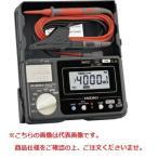 【送料無料】 日置 (HIOKI) 絶縁抵抗計 IR4053-11 (スイッチ付きリード付属)