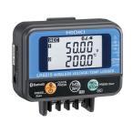 日置 (HIOKI) ワイヤレス電圧・熱電対ロガー LR8515