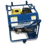 【代引不可】 丸善工業 軽量コンパクト油圧ユニット U-070-1 【大型】