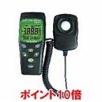 【ポイント10倍】 FUSO (フソー) ネオン/白色LED照度計 TM-209N