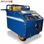 【ポイント10倍】 【代引不可】 丸善工業 低騒音油圧ユニット U-070S 【大型】