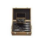 【ポイント10倍】 【送料無料】 ミツトヨ (Mitutoyo) マイクロメーター OMST2-300 (103-915) (標準外側マイクロメータ)