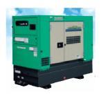 【ポイント10倍】 【代引不可】 ヤンマー (YANMAR) 超低騒音形ディーゼル発電機 AG25SH (AG25SH-50hz) 標準タイプ 【メーカー直送品】