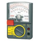 三和電気計器 (SANWA) 絶縁抵抗計 (包装仕様:化粧箱) PDM1529S