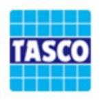 TASCO (タスコ) ヘルメット(衝撃吸収ライナー入・白) TA962AF-1
