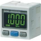 【送料無料】 SMC 2色表示式 高精度デジタル圧力スイッチ(正圧用) ISE30A-01-N-MLB (419-3580) 《切替弁》