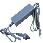 ショッピングWii Wii U 専用 GamePad ゲームパッド 充電 ACアダプター-