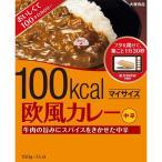 大塚食品 マイサイズ 欧風カレー 150g×10個セット