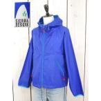メンズジャケット古着シェラデザインSIERRA DESIGNSジップアップナイロンパーカー(ウインドブレーカー)(50off)(Sale)