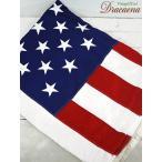 古着 雑貨 USA製 Valley Forge Flag Co. 星条旗 50スター 刺しゅう アメリカ国旗 フラッグ 大判