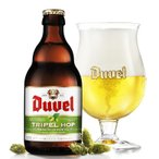 【おすすめ特価!】 ビール デュベル トリプルホップ 2016年 9.5% 330ml beer