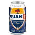 ビール グアム 1 ビール (缶)5.0% 355ml beer
